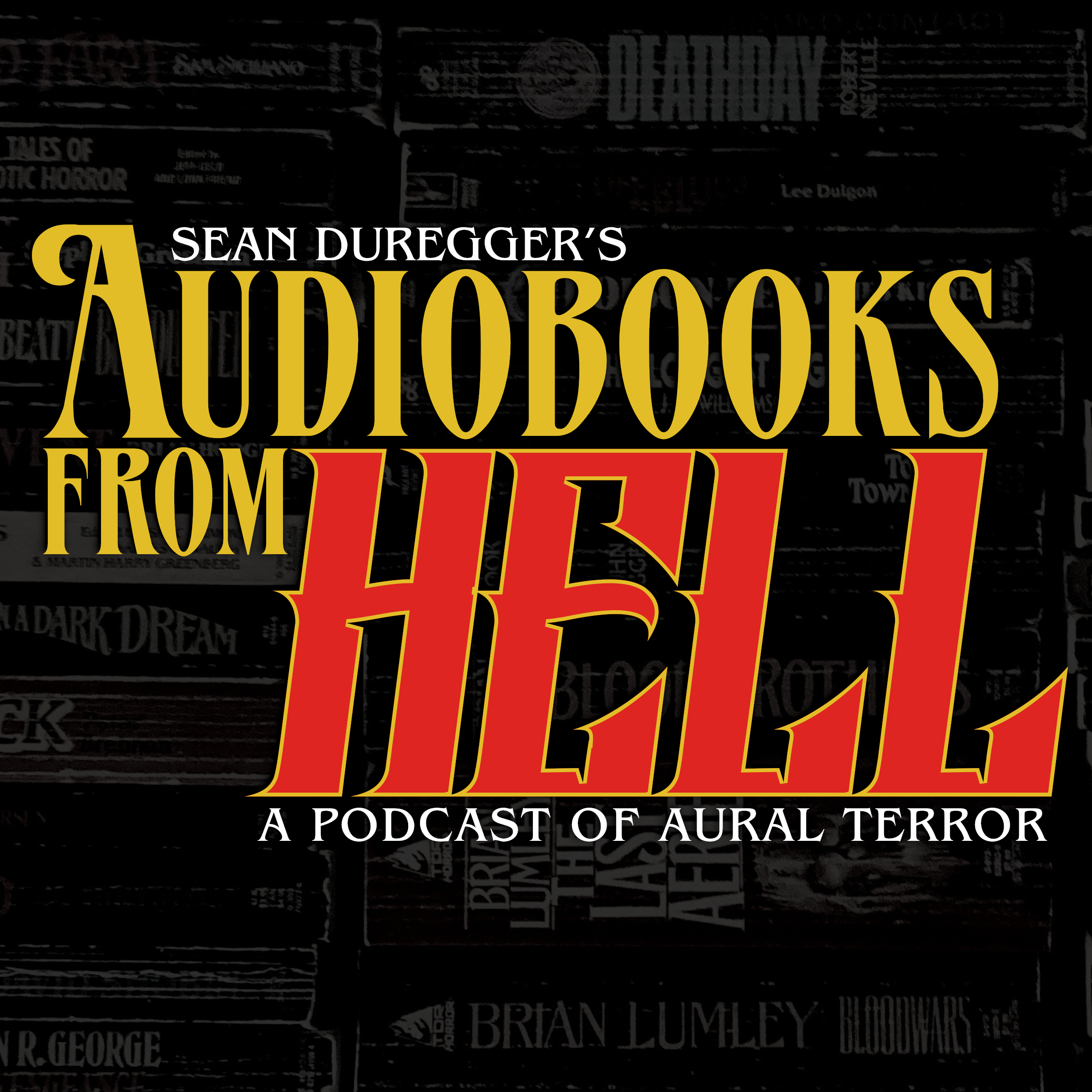 Audiobooks From Hell